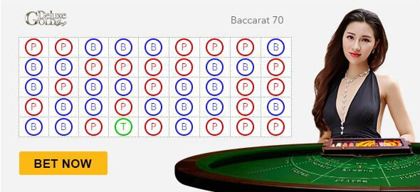Casino Trực tuyến BK8