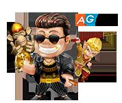 Asia Gaming Slots Game