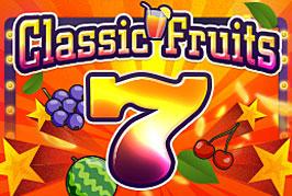 Classic Fruits 7 Slots Game
