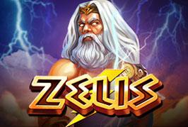 Zeus Slots Game