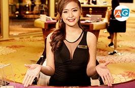 Asia Gaming Live Casino