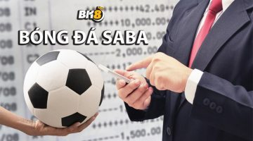 làm thế nào để Cá cược bóng đá saba
