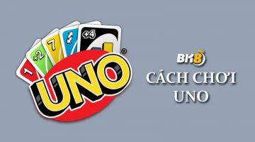 Uno là một loại game bài dành cho mọi độ tuổi
