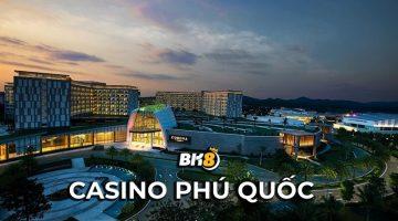 Casino Phú Quốc là một trong những sòng bài đầu tiên tại Việt Nam