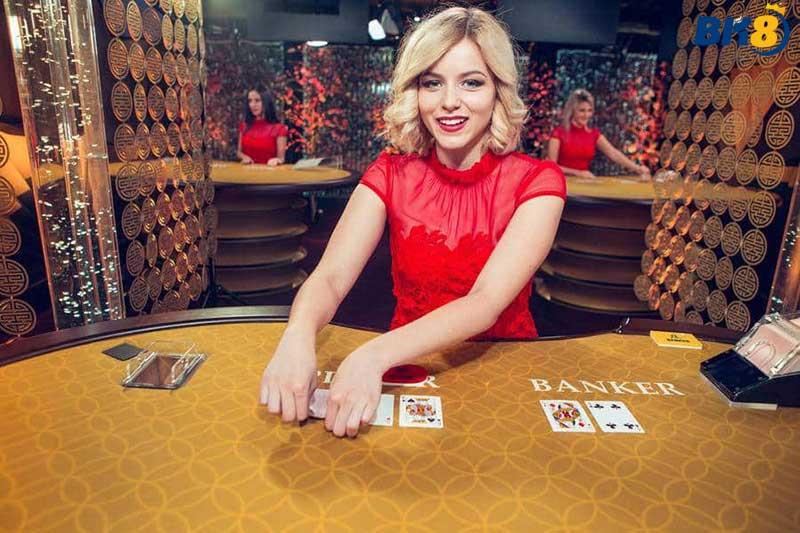 Game baccarar casino là gì