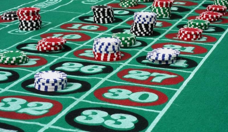 Luật chơi Roulette đổi thưởng dễ hiểu cho người mới chơi
