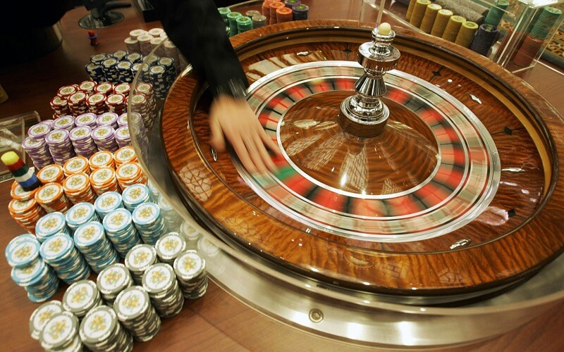 Nhà cái BK8 - Chơi Roulette thắng tiền lớn