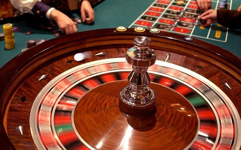 BK8 uy tín với game Roulette cuốn hút nhiều lượt chơi