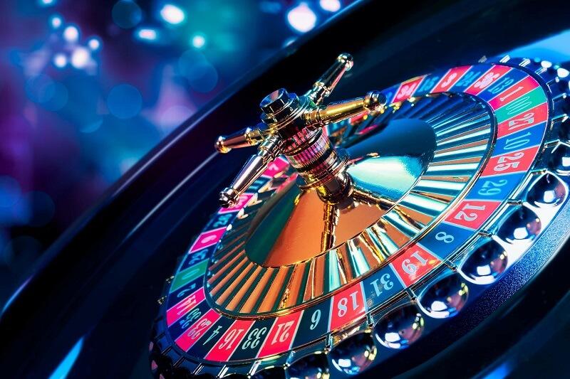 Nhà cái BK8 với game cá cược đổi thưởng Roulette