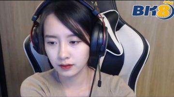 Stream Lê Linh Chi phát code trên bk8
